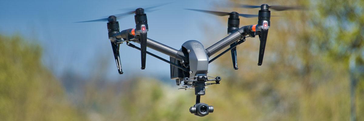 Drohnen Regeln und Infos EASA, EU & Schweiz - Safe Drone Flying