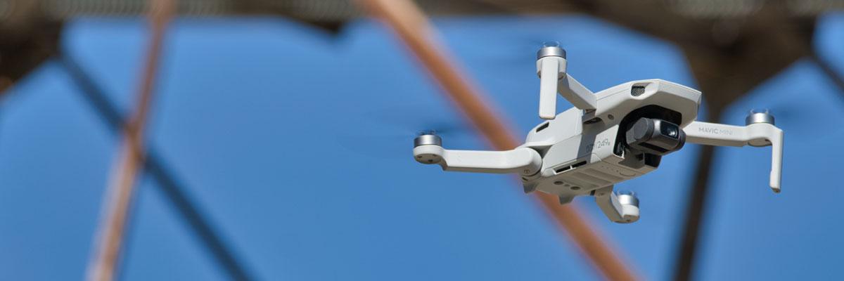 Drohnen Regeln - Rechtliche Aspekte und BAZL Drohnenkarte