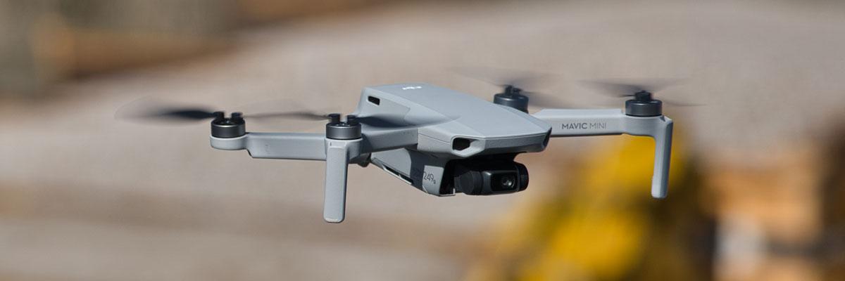 Drohnenkurse - Online Drohnen Training - Drohnenprüfung & Lizenz Schweiz / EU