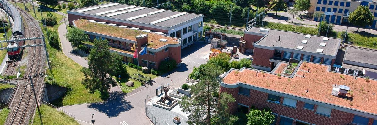 Kurszentrum für Baumeister, Handwerker und Drohnenpiloten