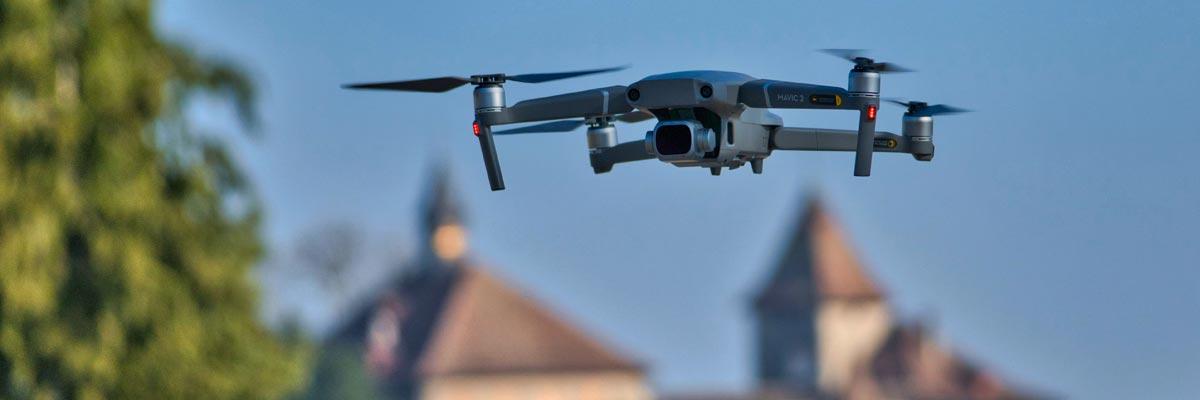 Safe Drone Flying - Drohnen Checkliste und Flugvorbereitung für Drohnenpiloten