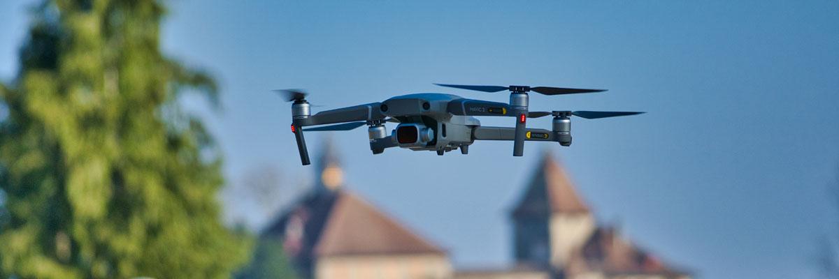 KP-Index und Wetter für Drohnenpiloten