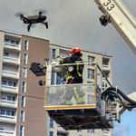 News über Luftaufnahmen und Drohnen