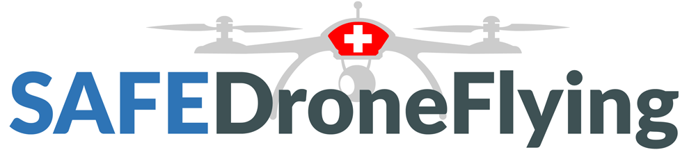Save Drone Flying