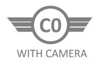 C-Klassifizierung von Drohnen: C0 mit Kamera