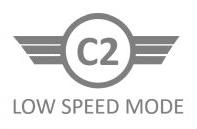 C-Klassifizierung von Drohnen: C2 mit Low Speed