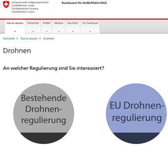 EU Drohnen Reglen / Drohnenregulierung - Drohnenführerschein - Prüfung und Lizenz