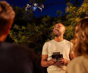 Drohnen Workshop / Drohnen Event