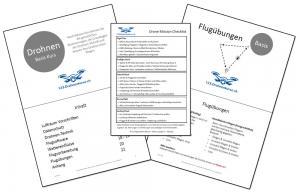 Safe Drone Flying Drohnenausbildung / Drohnentraining für die Immobilienbranche, Handwerker und Industrie