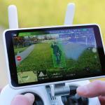 3 - Praktisches Fliegen mit der Drohne
