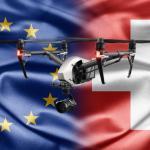 Verzögerte Einführung der neuen EU-Drohnenregulierung