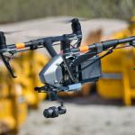 Drohnen Test- und Fluggebiet für das praktische Flugtraining