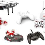 Drohnen für Events und Workshops