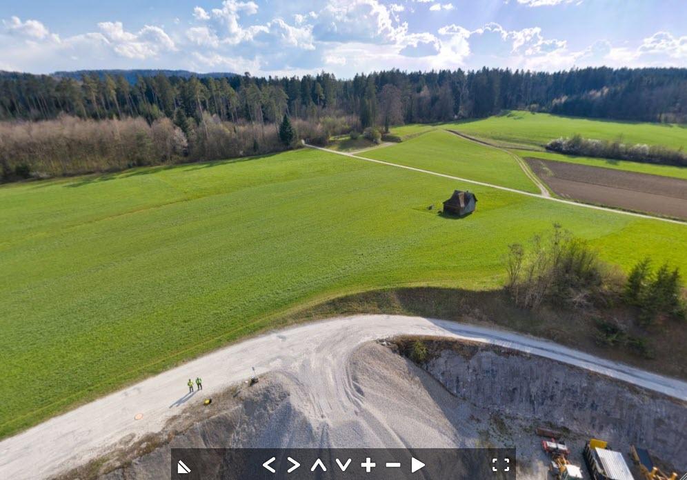 Drohnen Kurszentrum & Drohnenausbildung - Online Webinar - Effretikon - Winterthur